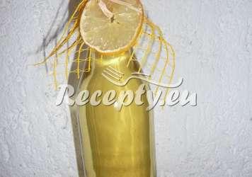 Pomerančový likér