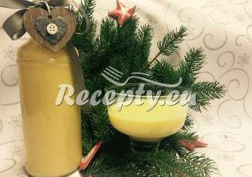 Vánoční vaječňák podle Ládi Hrušky