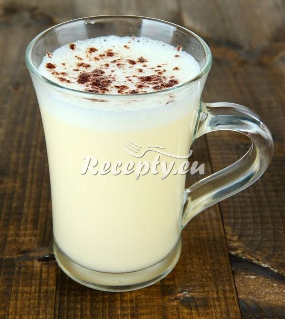 Baileys Milk Punch